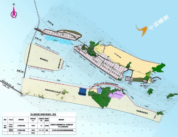 港区平面设计图