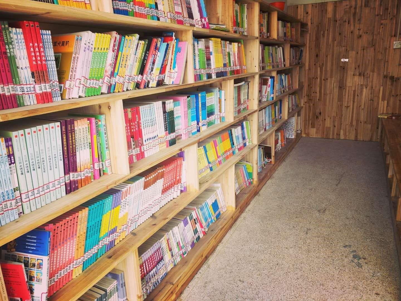 儿童图书租借服务机构起可爱好听的名字 店全网