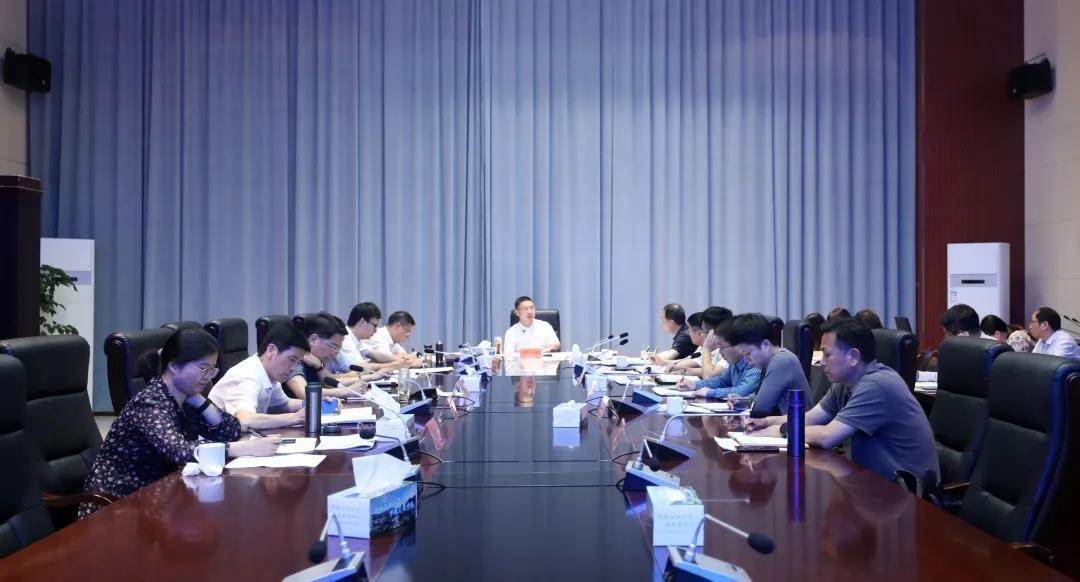 李昌明:以主动抢跑的姿态,打造数字化改革2.0三门版本