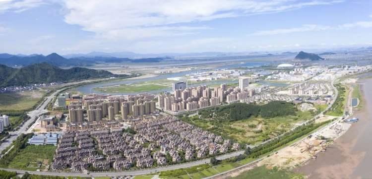 三门经济开发区上榜2021省级开发区名单