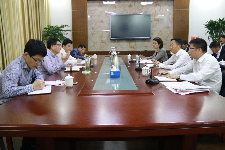 副省长成岳冲赴衢州调研教育人事制度改革工作