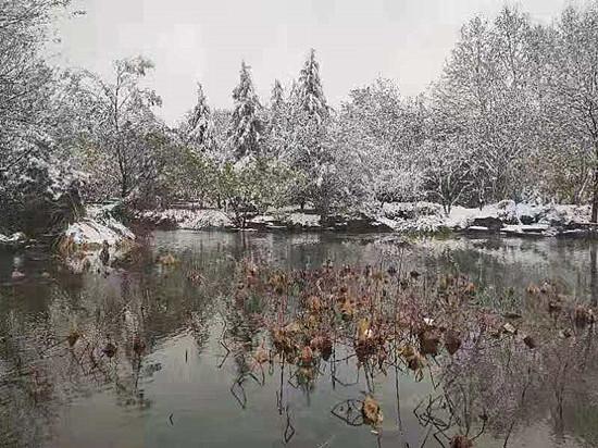 杭州西湖风景名胜区管委会