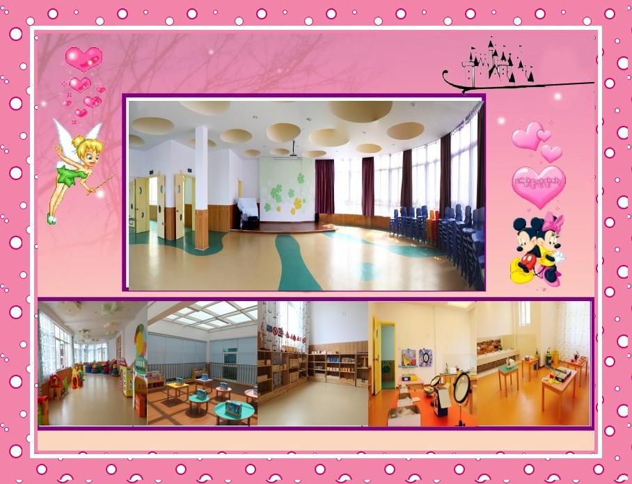 宁波国家高新区第二幼儿园