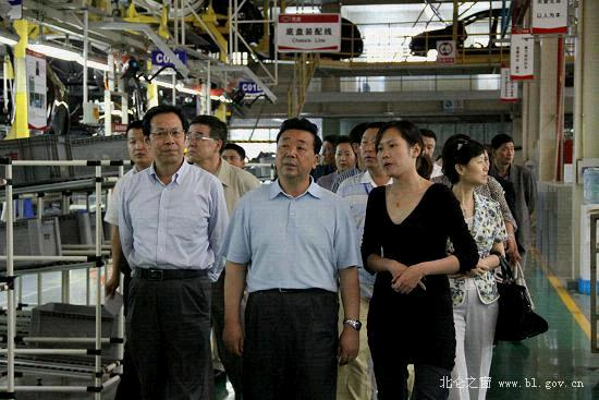 详细了解了宁波吉利汽车企业规模