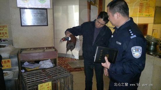 区农林局开展野生动物保护宣传月活动