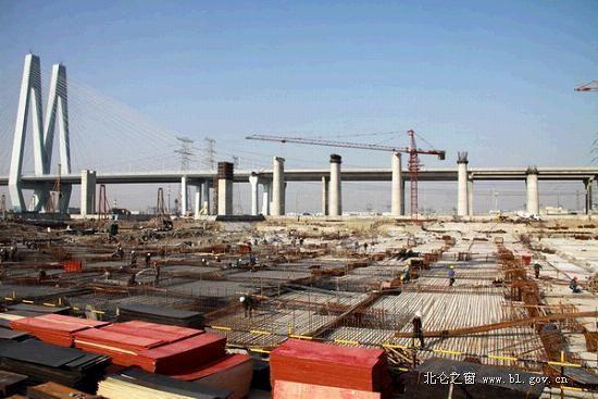 滨江新城再成开发 新热土