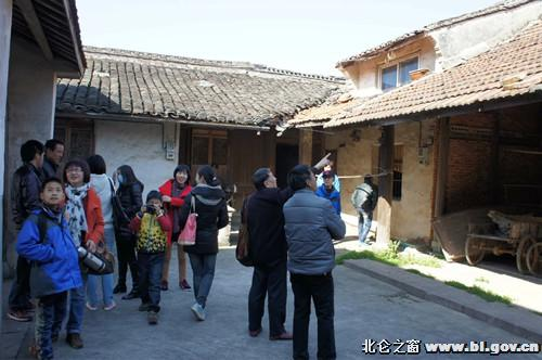 故里 拍摄小港滨江新城现状