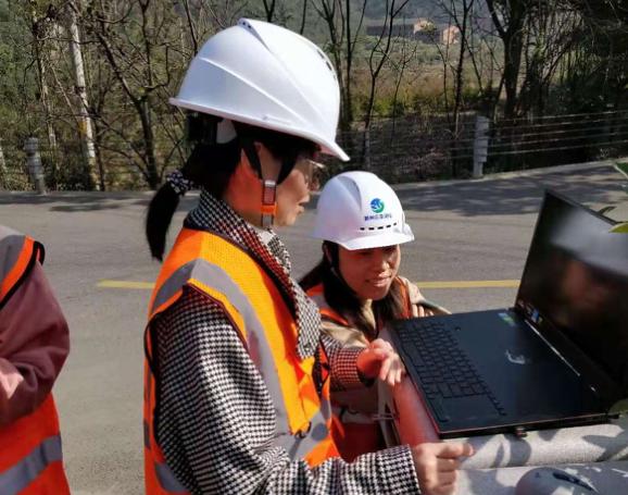 寧波市自然資源和規劃局開展應急測繪保障演練