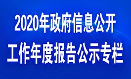 2020年度報(bao)告公(gong)示(shi)專欄