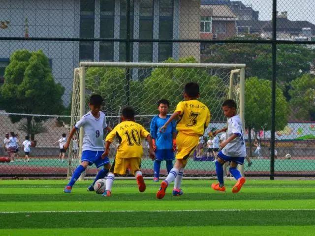 小学生足球联赛