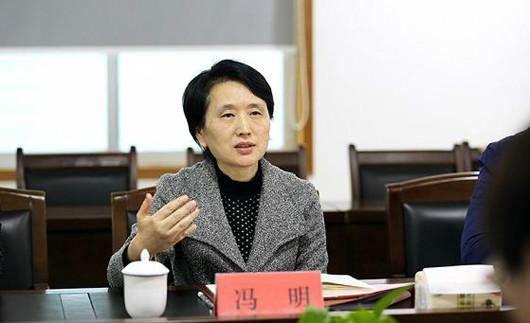 冯明进代表联络站开展联系群众活动图片