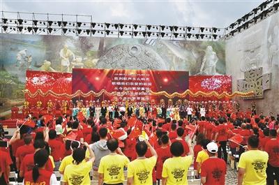 """""""守护遗产是每个杭州人的责任"""""""