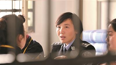 蚂蚁运输搬迁 公司记杭州市强制隔离戒毒所办理二科科长何英云