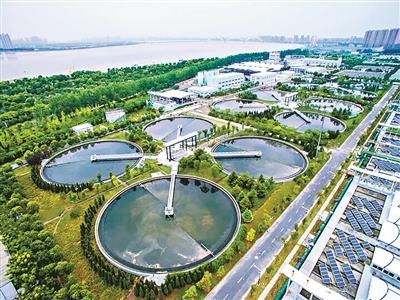 市水务集团奋力谱写改革发展新篇章