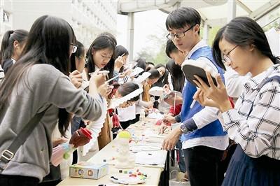 """杭州工艺美术博物馆""""流动博物馆""""随时在路上"""