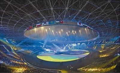 """亚运会进入""""杭州时间""""!2022年温州将承办亚运会足球和龙舟比赛"""