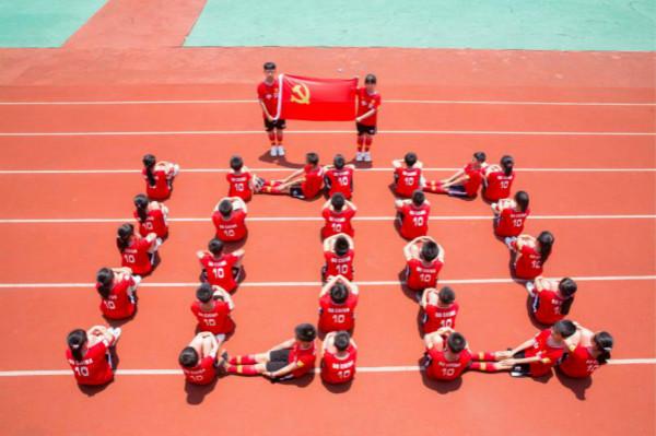 瑞安市這些學校(xiao)的畢業活動有(you)創(chuang)意