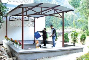 温州日报记者看温州新农村建设合力推进成效显现的四年