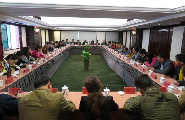 新疆拜城县30位教育骨干来温开展岗位帮带培训