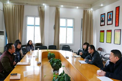 泰顺举行援藏援疆援青教师座谈会 支援边疆教育事业