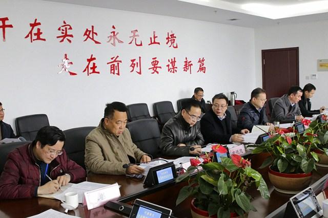 郑朝阳副市长开春调研我市教育工作