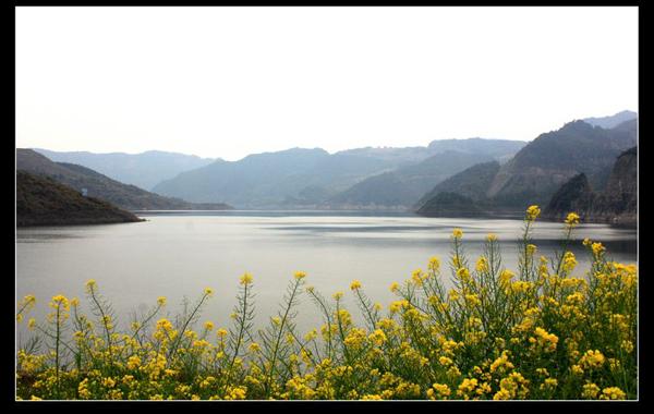 旅游小贴士:-千峡湖