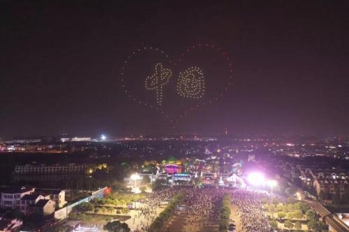国庆小长假我省高等级景区接待游客超1900万人次