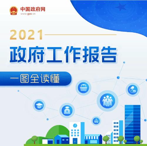 最全!一(yi)圖讀(du)懂2021年《政府...